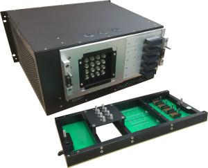 EV500 Test System