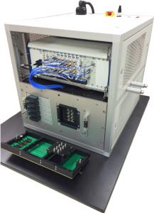 EV518 Test System